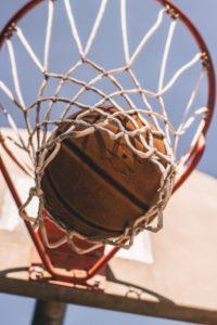 Billy Garrett Jr plays outstanding basketball despite sickle cell disease