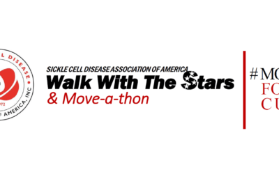 Save the date – 7th Annual Walk with the Stars