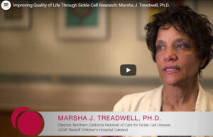 Pain management research improves Sickle Cell Disease quality of life