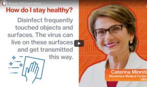 Novartis SCD Expert Advice