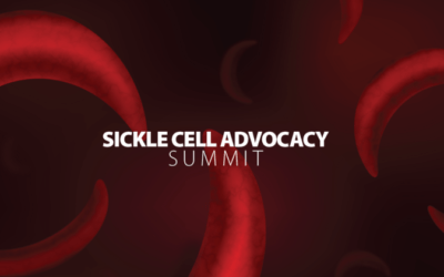 Sickle Cell Advocacy Summit