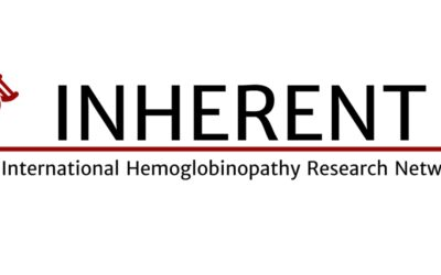 The International Hemoglobinopathy Research Network: new article published